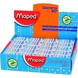 "Ластик MAPED "". Domino"". , маленький"